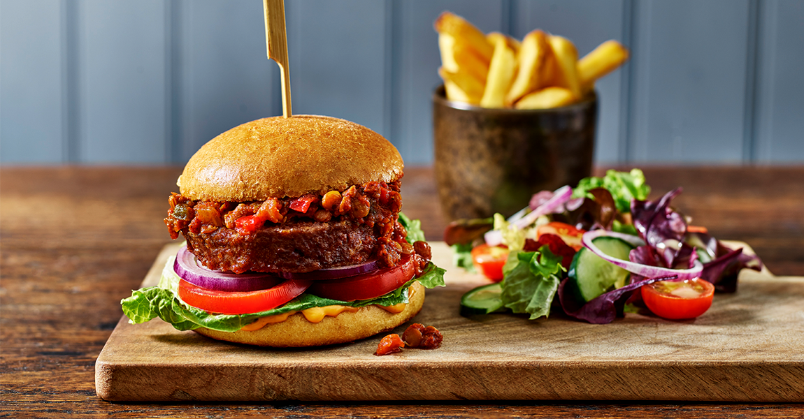 Brewers Fayre Quality Restaurants At Pub Prices